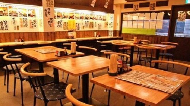 50えん焼とりきんちゃん家 - メイン写真: