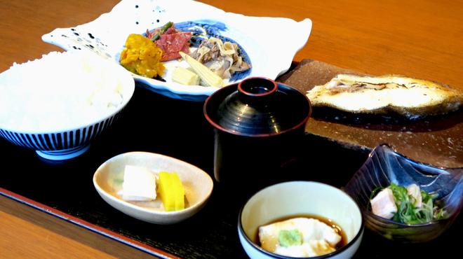 酒盃 いち膳 - 料理写真: