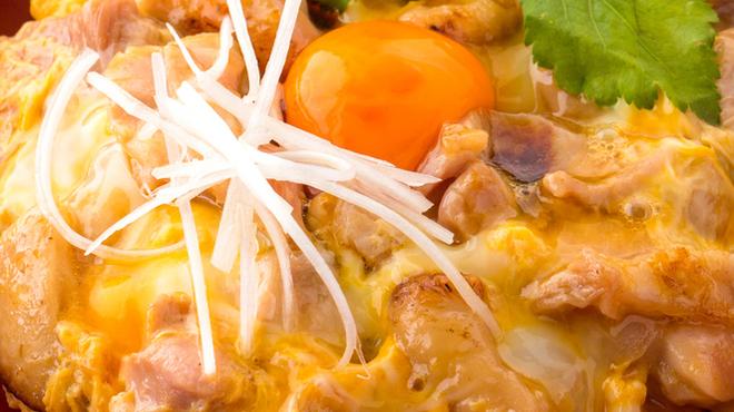 焼鳥和食 鳥屋 寿 中目黒 - 料理写真: