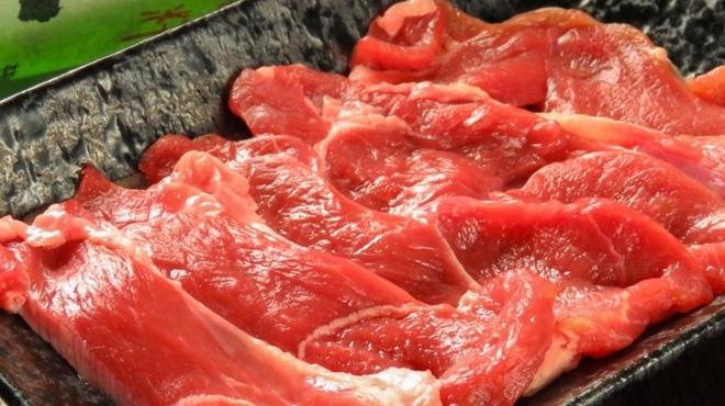 生ラム肉専門店 らむ屋 - メイン写真:
