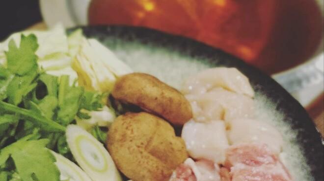 鳥処 しん - 料理写真: