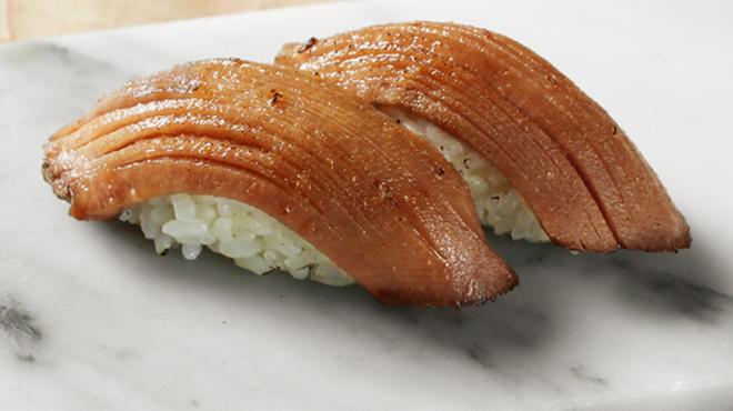 富山総曲輪 肉寿司 - 料理写真: