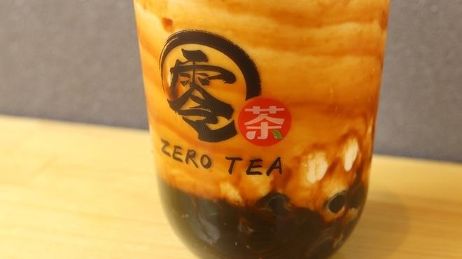 零茶 - メイン写真:
