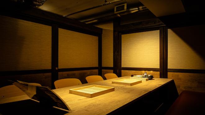 天ぷらとおでん 東京TEMPLAND - メイン写真: