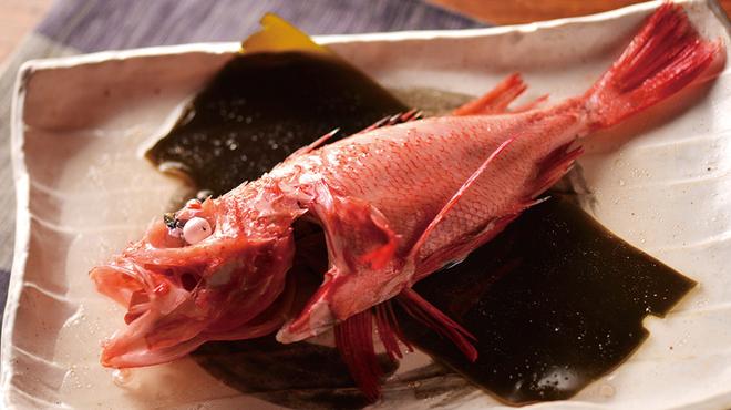 海味 はちきょう - メイン写真: