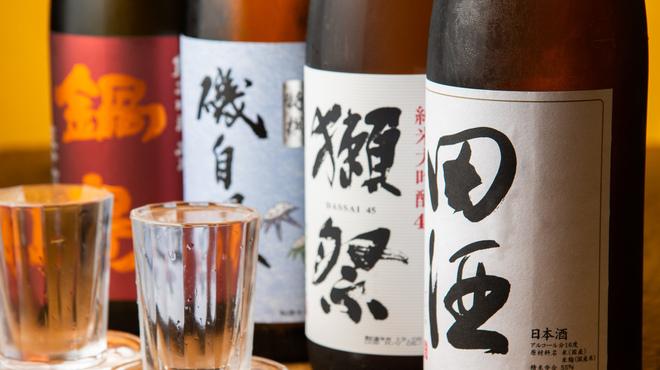 やきとん酒場 上野とら八 - メイン写真: