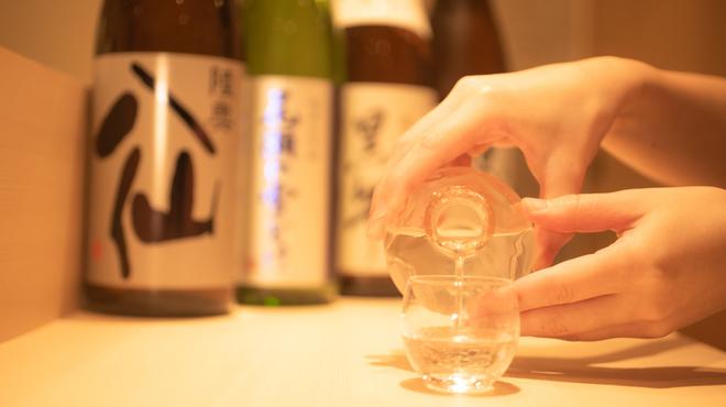 上野 榮 - メイン写真: