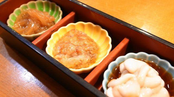 小政寿司 - メイン写真: