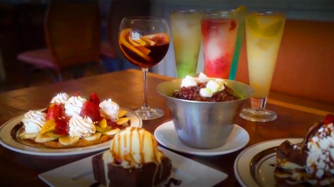 TAK CAFE プングム4 - メイン写真: