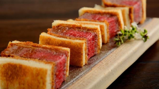 和牛焼肉 ワンダフィレ - メイン写真: