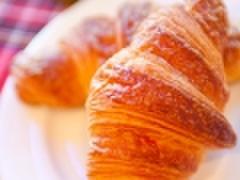 Boulangerie ぱんのいえ - 料理写真:クロワッサン
