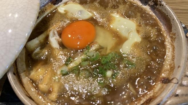 たけ蔵 - 料理写真: