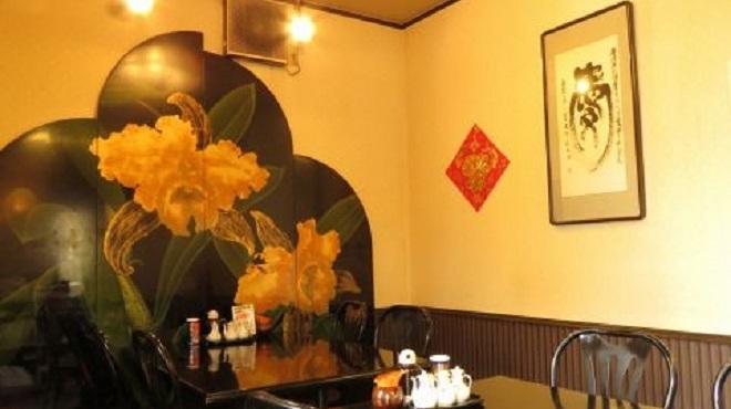 中華 東陽 - メイン写真: