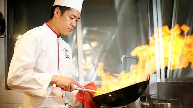 スーツァン・レストラン陳 - メイン写真: