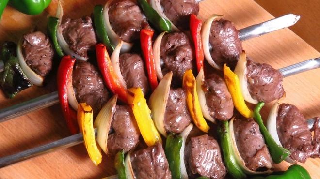 シュラスコレストラン ALEGRIA - メイン写真: