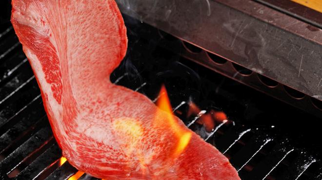 牛タン料理 Jyujyu - メイン写真: