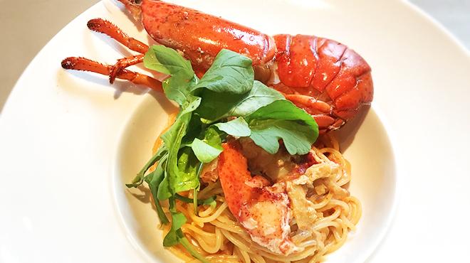 イタリア厨房 KUNISHIMA - メイン写真: