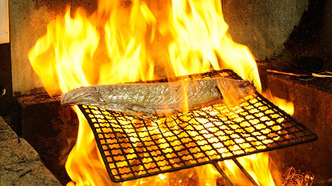 炭火焼 みや澤 - メイン写真: