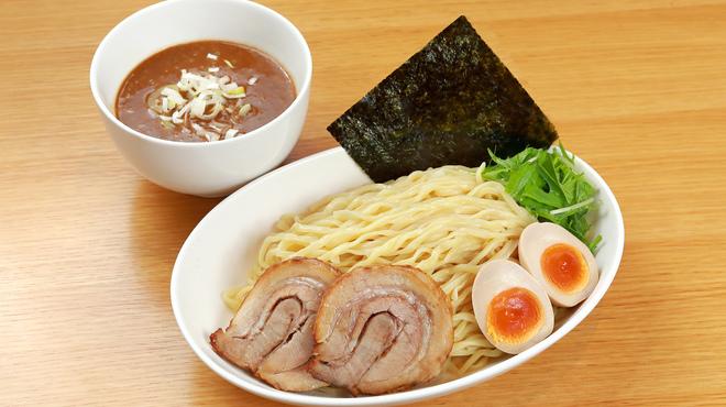 ど・みそ - 料理写真:夏季限定:特みそつけ麺