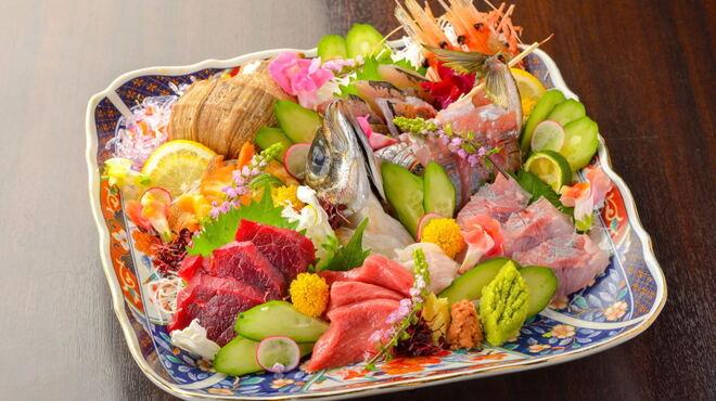 和酒和食 みつくら - メイン写真:
