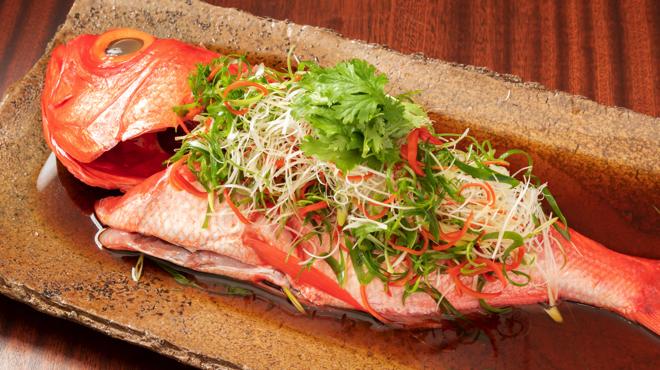 新中国料理HARAKAWA - メイン写真: