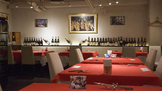La Cucina Golosa 99 - メイン写真: