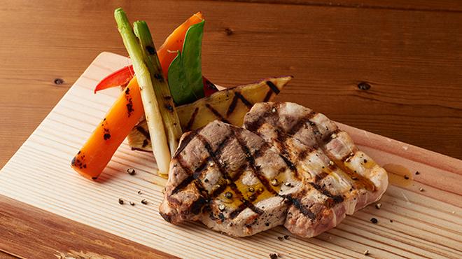 奈良食堂 - メイン写真: