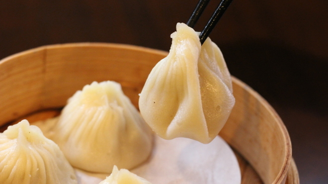 喜洋洋 上海食苑 - メイン写真: