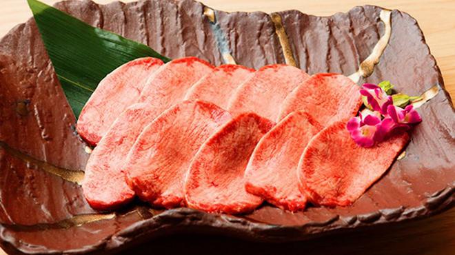 黒毛和牛 牛の膳 - メイン写真: