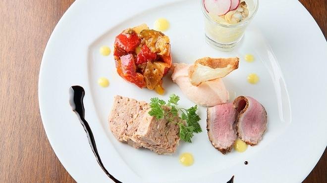 イタリア食堂シェフズ - メイン写真: