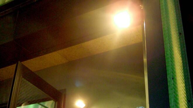 ミーフバー - 内観写真:お店の入り口です。
