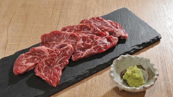 焼肉横山 - 料理写真: