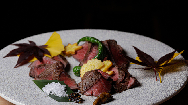 にくにはにくの 肉料理と和食 - メイン写真: