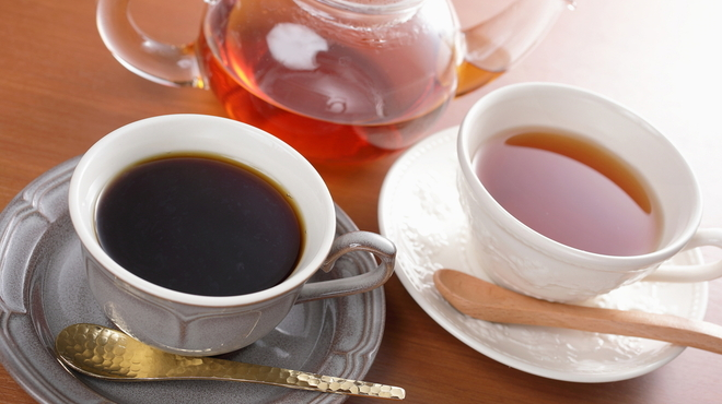 cafe オリジン - メイン写真: