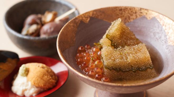 室町 三谷屋 - 新日本橋(魚介料理・海鮮料理)の写真2