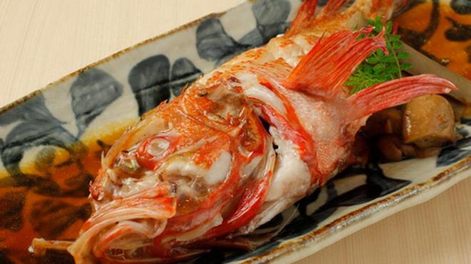 室町 三谷屋 - 新日本橋(魚介料理・海鮮料理)の写真3