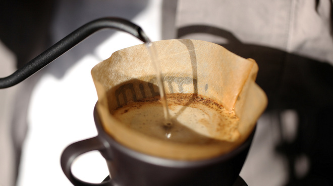 イッチ カワラ コーヒー ラボ - メイン写真: