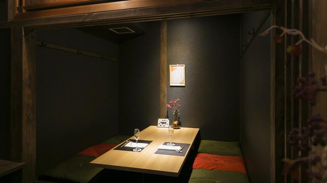 宮崎尾崎牛 肉割烹 吟 - メイン写真: