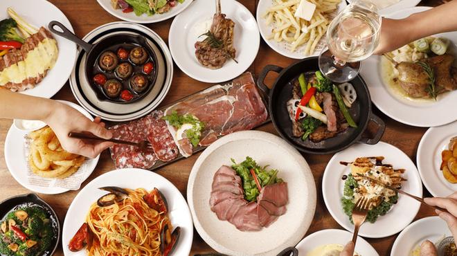 Hakone Bakery Dining&Bar - メイン写真: