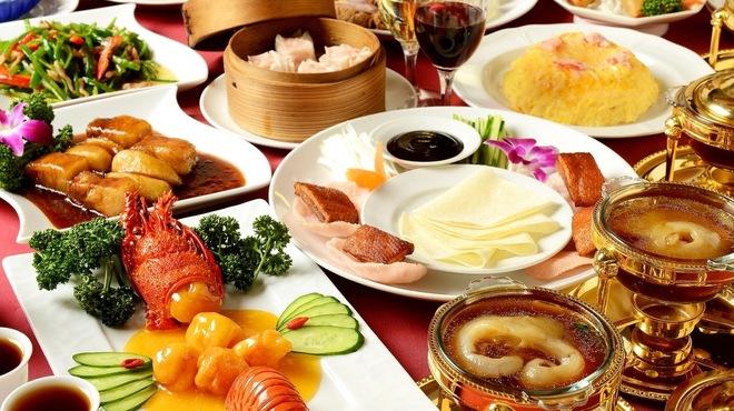 中華料理 萬珍館 - メイン写真: