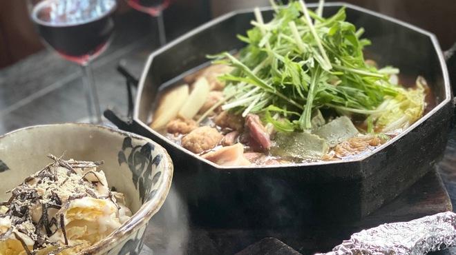 焼鶏あきら - メイン写真: