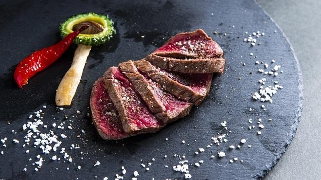 燻製沖縄料理 かびら亭 - 料理写真: