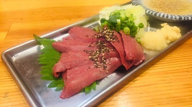 肉maroおとんば - メイン写真: