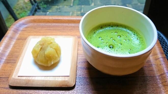 C.cafe - メイン写真: