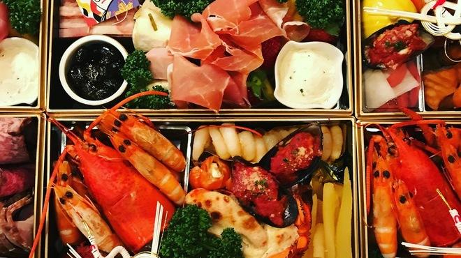 亀十料理店 - メイン写真: