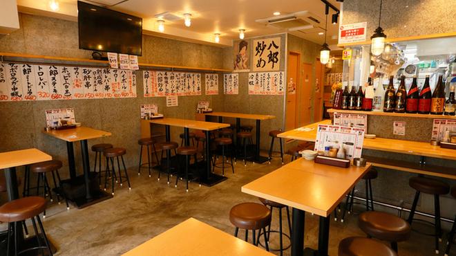 八郎ミート酒場 - メイン写真: