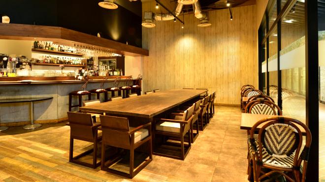 世界食堂Transit Table d'Or - メイン写真: