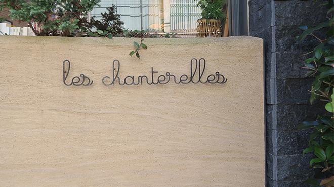 シャントレル - メイン写真: