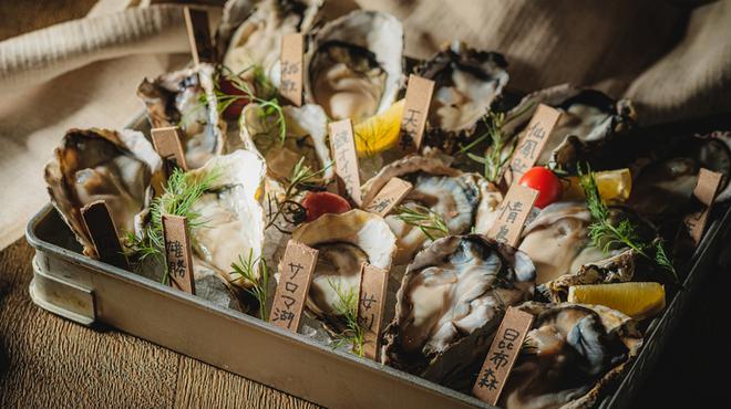 漢方和牛とかき小屋 四喜 - メイン写真: