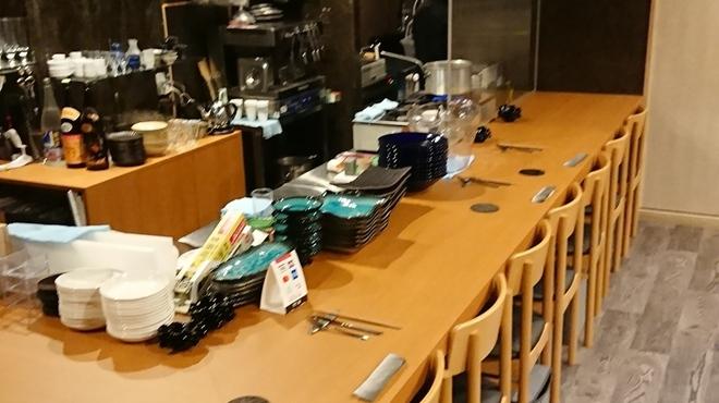 COVO イタリアンと日本酒のお店 - メイン写真: